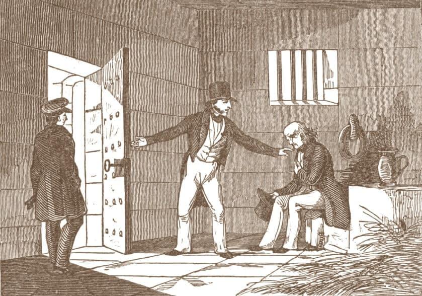 Debtors' Prison