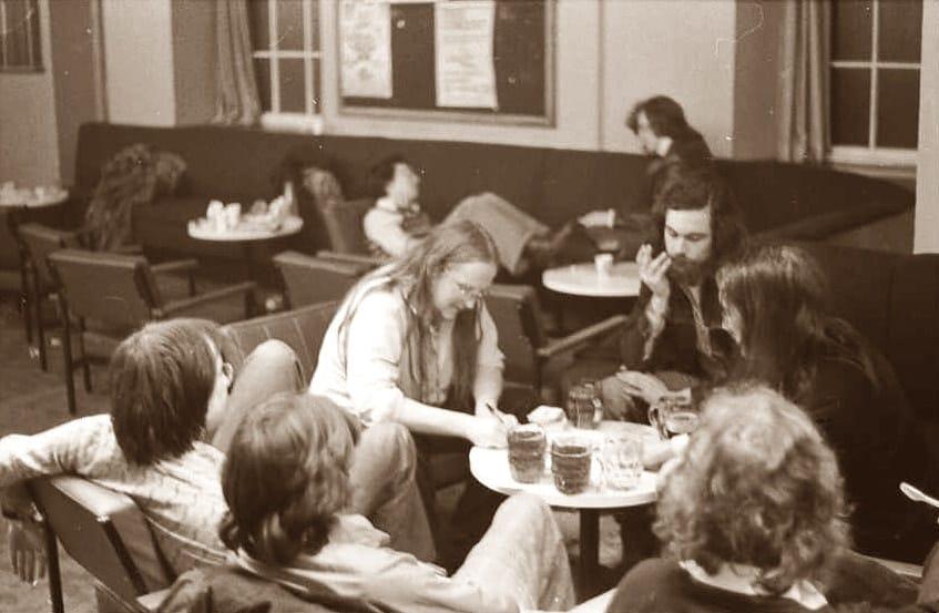 Student Union Bar