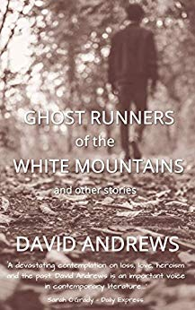 Ghost Runners Book Cover